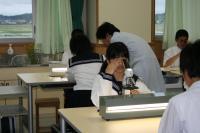 訪問授業3