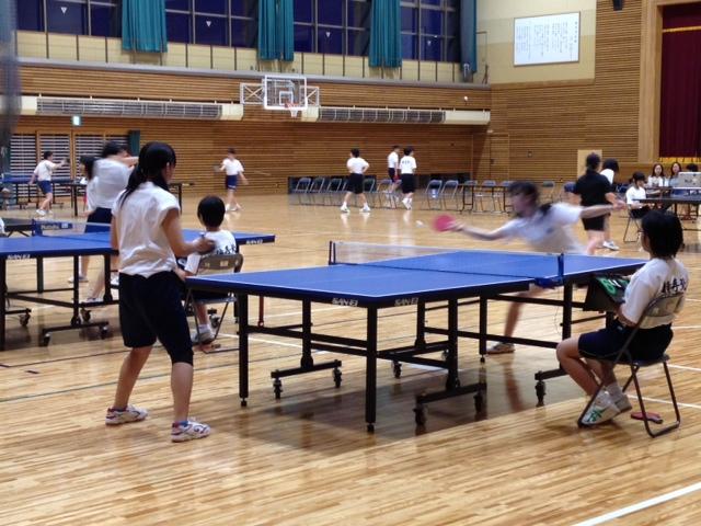 卓球強化練習2__