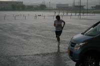 にわか雨2