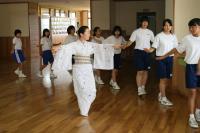 盆踊り練習3