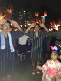 盆踊り2__