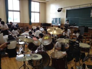 音楽室__