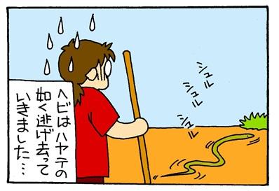 ヘビ骨折?-crop06