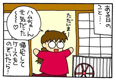 ハムスターと母ちゃん-crop02