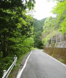 $自転車で日本一周を目論むオヤジ