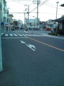 自転車で日本一周を目論むオヤジ(現在、走行中です)-20100723175432.jpg
