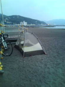 自転車で日本一周を目論むオヤジ(現在、走行中です)-20100724044027.jpg