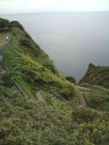 自転車で日本一周を目論むオヤジ(現在、走行中です)-20100825122217.jpg