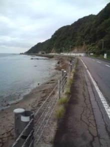 自転車で日本一周を目論むオヤジ(現在、走行中です)-20100827065631.jpg