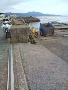自転車で日本一周を目論むオヤジ(現在、走行中です)-20100827083718.jpg
