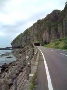 自転車で日本一周を目論むオヤジ(現在、走行中です)-20100827090541.jpg