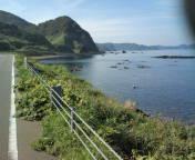 自転車で日本一周を目論むオヤジ(現在、走行中です)-20100830082008.jpg