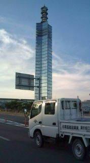 自転車で日本一周を目論むオヤジ(現在、走行中です)-20100902063453.jpg