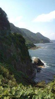 自転車で日本一周を目論むオヤジ(現在、走行中です)-20100913143542.jpg