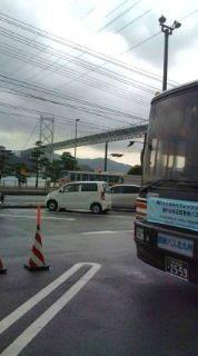 自転車で日本一周を目論むオヤジ(現在、走行中です)-20100921071412.jpg