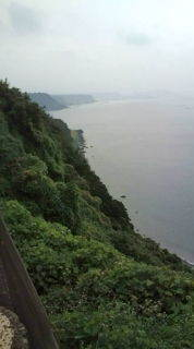 自転車で日本一周を目論むオヤジ(現在、走行中です)-20100929130627.jpg