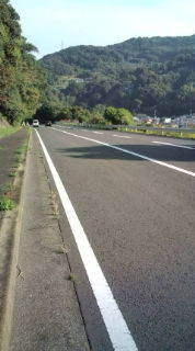 自転車で日本一周を目論むオヤジ(現在、走行中です)-20101018083625.jpg