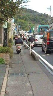 自転車で日本一周を目論むオヤジ(現在、走行中です)-20101026073207.jpg