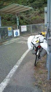 自転車で日本一周を目論むオヤジ(現在、走行中です)-20101028081724.jpg