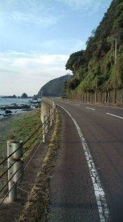 自転車で日本一周を目論むオヤジ(現在、走行中です)-20101106075912.jpg