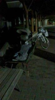 自転車で日本一周を目論むオヤジ(現在、走行中です)-20101104195147.jpg