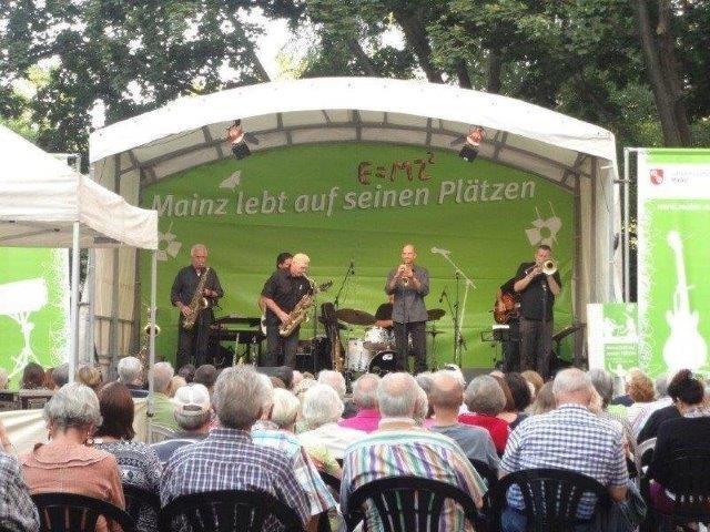 Mainz Jazz fest