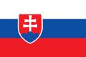 スロバキア国旗