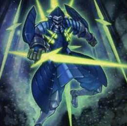 護封剣の剣士