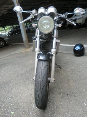 タイヤ交換 001