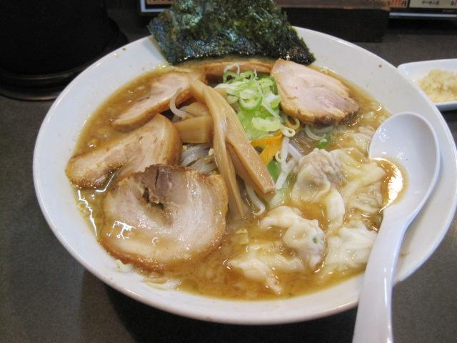 壱起麺 006
