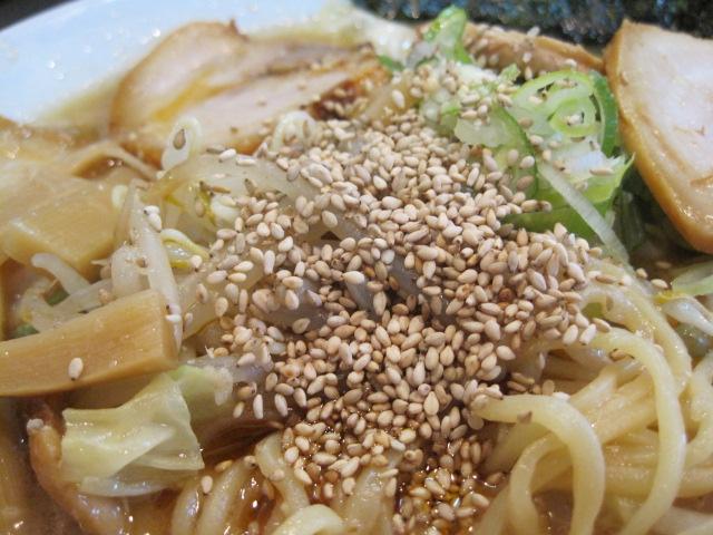 壱起麺 015