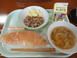 おおさわの給食DSC07590