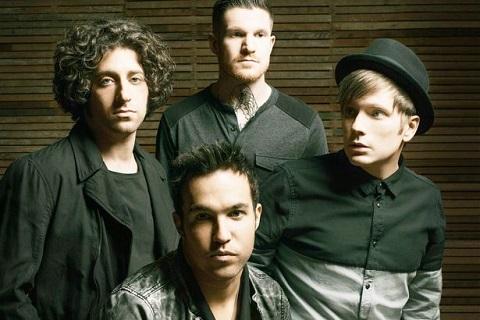 20130901-02 Fall Out Boy