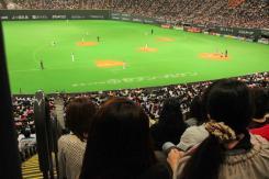 斉藤佑樹投手