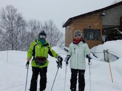 赤倉スキー