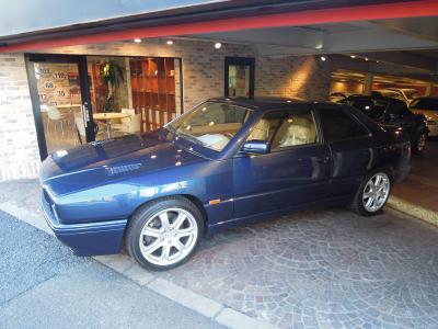 Maserati Ghibli 6MT