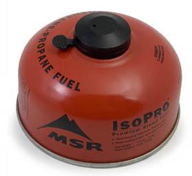 MSR GAS 4
