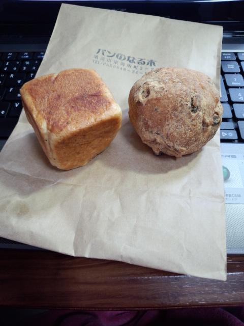 パンのなる木
