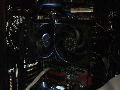 BLACK GENESIS with GT AP-29 04