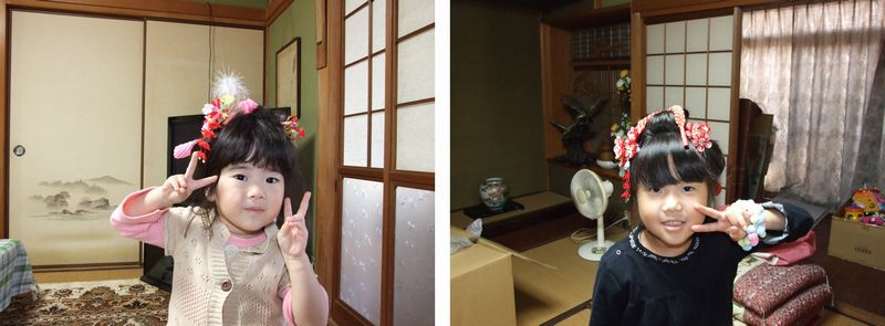 新日本髪シュミレーション