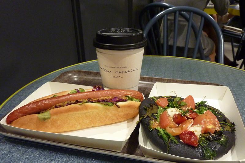 ■ カフェ ゴントラン シェリエ 東京