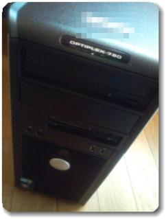 DELL_OPTIPLEX780MT前面