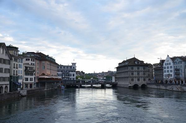 スイス旅行2日目 (35)