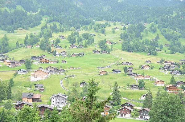 スイス旅行3日目 (4)