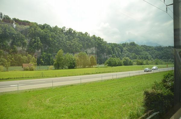 スイス旅行2日目 (112)
