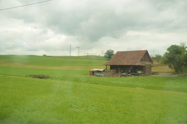 スイス旅行2日目 (73)
