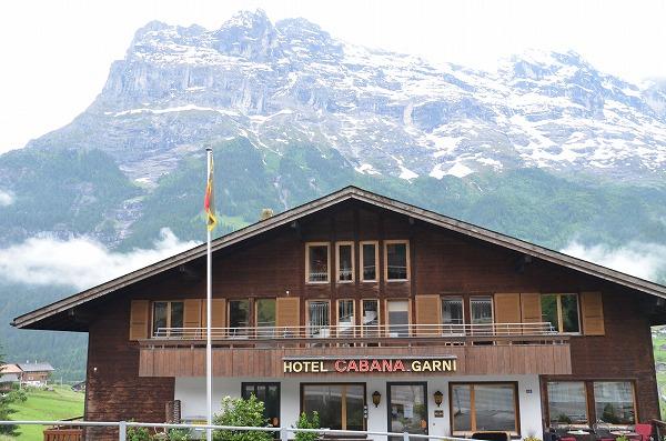 スイス旅行3日目 (25)