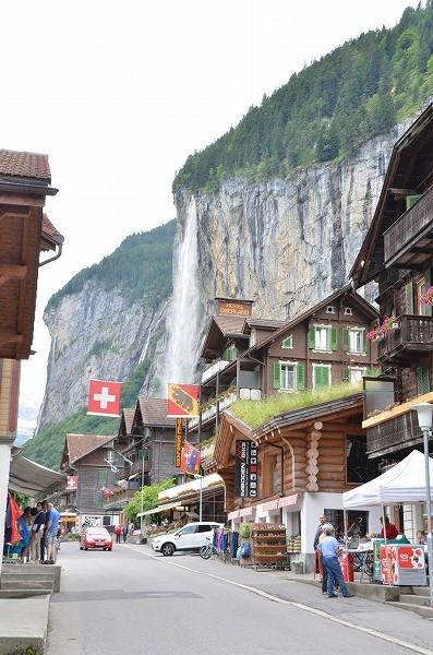 スイス旅行3日目 (126)
