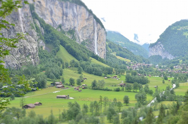 スイス旅行3日目 (135)