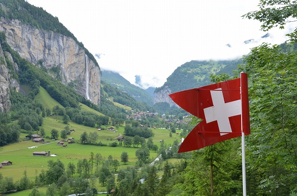 スイス旅行3日目 (89)
